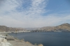 Franklin Delano Roosevelt Lake and the Grand Coulee Dam WA