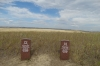 Memorials to Indians. Little Bighorn, Custer's Last Stand