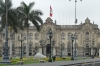 Government Palace of Peru, Plaza de Armas, Lima PE