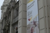 Papa Francisco will visit. Cathedral of Lima, Plaza de Armas, Lima PE