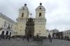 Convent of San Francisco, Lima PE