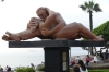 Parque del Amour (Lover's Park), Miraflores, Lima PE