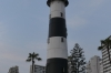 Faro la Marina (lighthouse), Miraflora, Lima PE