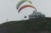 Paragliders, Miraflores, Lima PE
