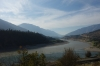 Fraser River at Lytton