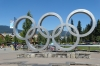Memories of 2010 Winter Olympics at Whistler