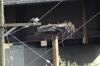 Osprey family nesting in Lytton