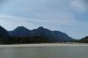 Fraser River at Hope