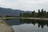 Similkameen River at Keremeos