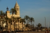 Esglesia de Sant Bartomeu i Santa Tecla, Sitges ES