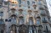 Front of Casa Batlló, Barcelona ES