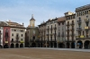 Plaça Major (Main Square), Vic ES