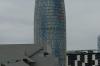 Barcelona's Cucumber - Torre Agbar ES