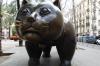 El gato del Raval, The Raval cat by sculptor Fernando Botero in Raval, Barcelona ES