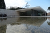The Barcelona Pavilion, German display in 1929 International Exposition ES