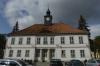 Town Hall in Reszel PL