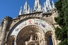 Church at Tibidabo, Barcelona ES