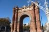 Arc Triomf, Barcelona