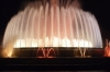 Montjuic Fountain and the dancing waters, Barcelona ES