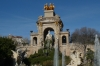 The Cascade, designed by Josep Fontsére, assisted by Gaudí, Parc la Ciutadella, Barcelona