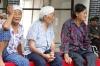 People of the village, Shibaozhai Pagoda, Yangzi River cruise CN
