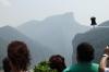 Sailing through the Qutang Gorge, Yangzi River cruise CN
