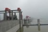 Three Gorges Dam on Yangzi, Yangzi River cruise CN