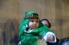 Baby & proud mum. Imam Hussain's Mourning Ceremony