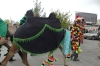 Remembrance of Muharram, Day of Ashura in Mehriz