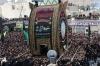 Remembrance of Muharram, Day of Ashura in Taft