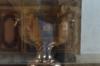 Eternal flame at Atashkada, Zoroastrians' Fire Temple
