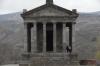 Roman Temple of Mihr (god of sun) 1C. Garni Historical Site