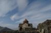 Sevanavank Monastery on Lake Sevan