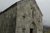 St Grigor's Chapel. Haghpat Monastery, medieval Armenian monastery complex 10C