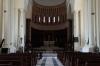 Anglican Cathedral, built on old Slave Market, Zanzibar, Tanzania