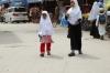 School children. Zanzibar, Tanzania