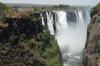 Point No 3, Devil's Cataract, Victoria Falls, Zimbabwe