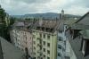 Comfort Hotel Royal, Zurich CH - room 607
