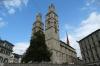 Grossmunster (Protestant Church), Zurich CH