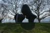 'Sheep Piece' (1971-72) Henry Moore, Zürich CH